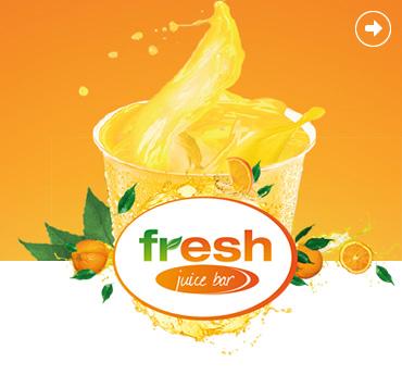 Fresh JuiceBar